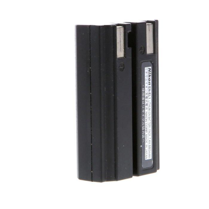 Nikon EN-EL1 Li-Ion Battery (775/880/885/995/5000/5700/8700)
