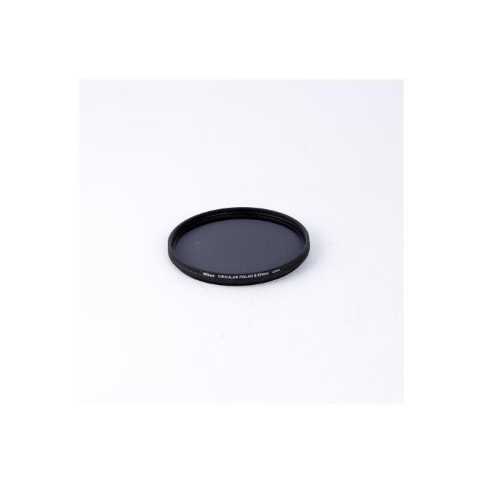 Nikon 67mm Circular Polarizing II Filter