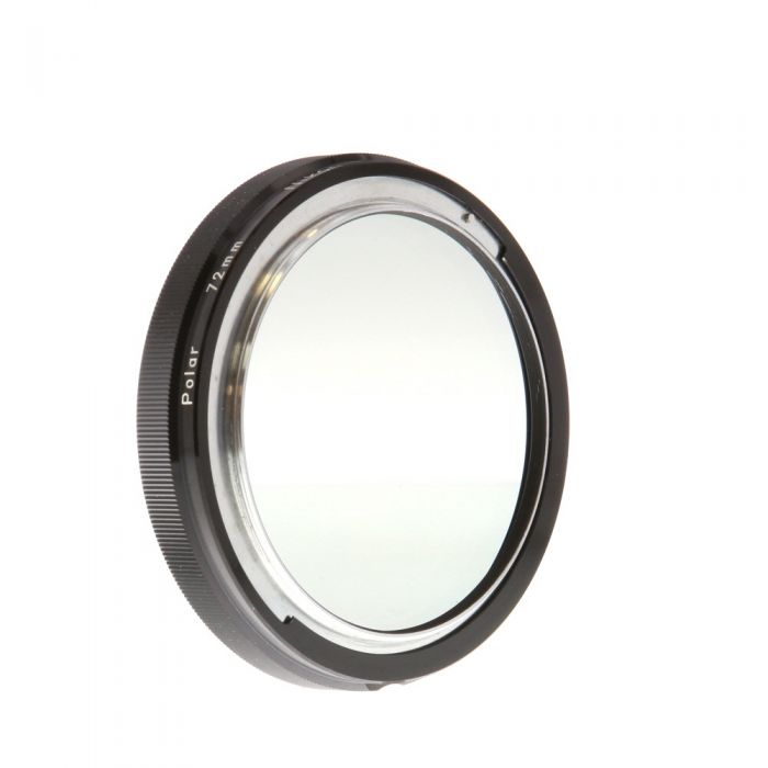 Nikon 72mm Polarizing Filter
