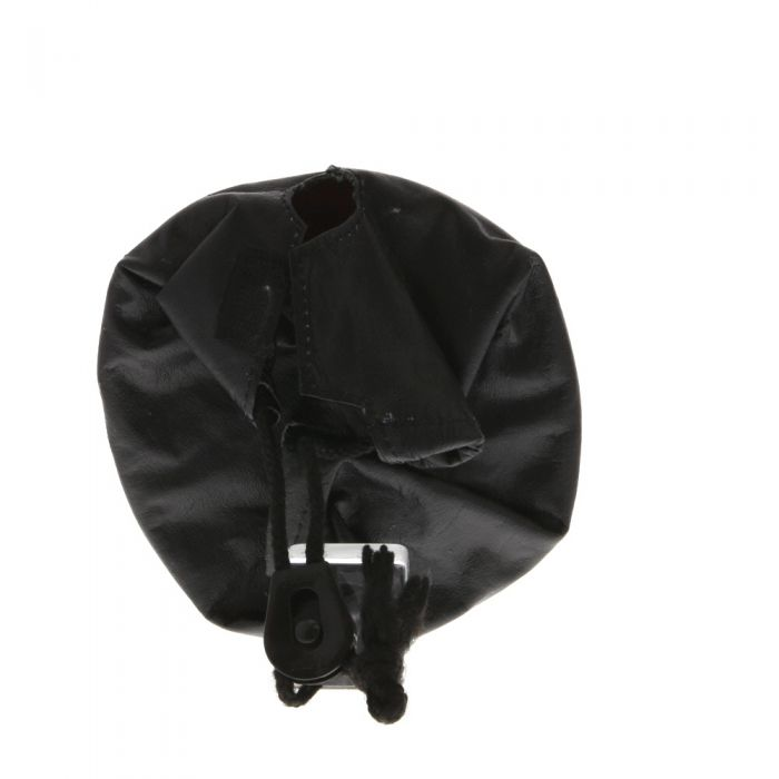 Nikon Front Lens Cap 130mm Leather Cover
