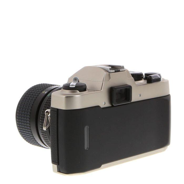 Nikon FM10 35mm SLR Camera, With 35-70mm f/3.5-4.8 Lens