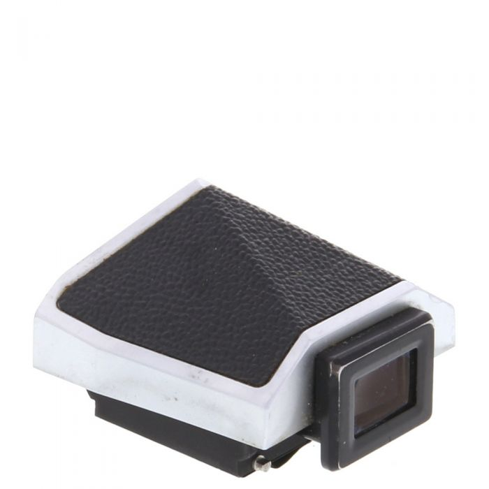 Nikon Prism (F) Finder, Rectangular Eyepiece, Chrome