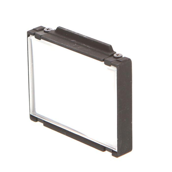 Nikon G1 Clear Fresnel Field Focusing Screen For Nikon F3