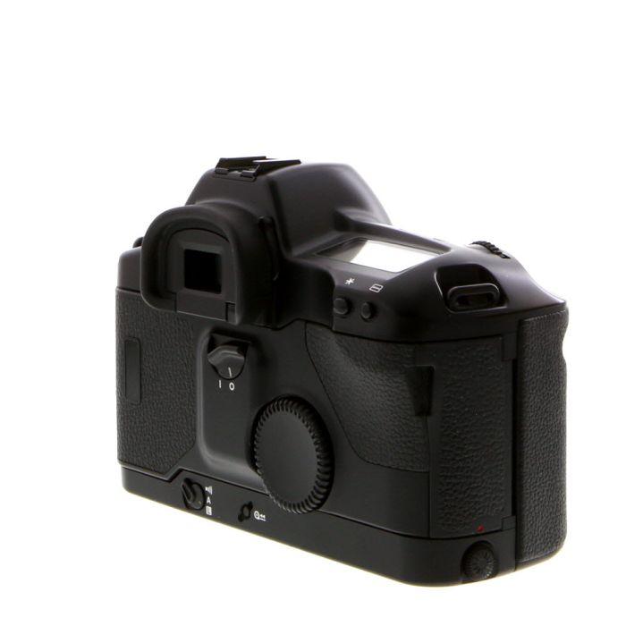 Canon EOS 1N 35mm Camera Body