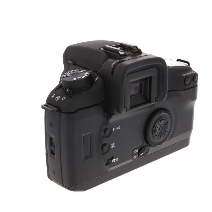Canon EOS Elan 7NE 35mm Camera Body