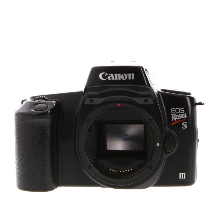 Canon Eos Rebel S Ii 35mm Camera Body At Keh Camera