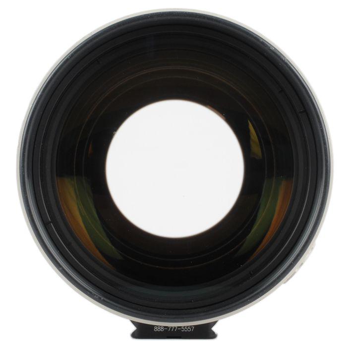 Canon 200mm f/1.8 L USM EF-Mount Lens {48}