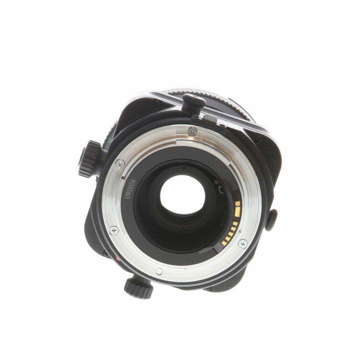 Canon 24mm F/3.5 L TS-E Tilt Shift Manual Focus EF-Mount Lens {72}