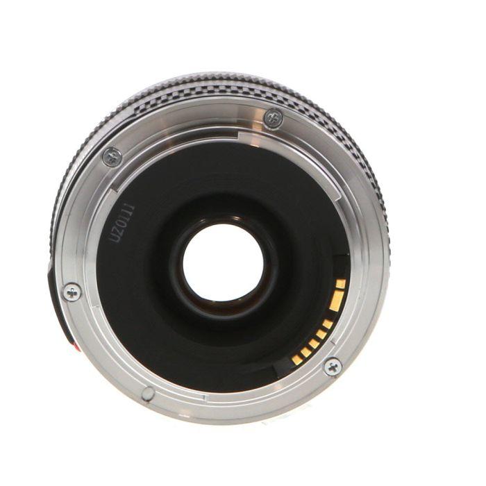 Canon 28mm f/2.8 EF-Mount Lens {52}