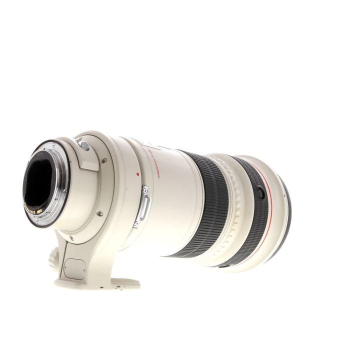 Canon 300mm f/2.8 L IS USM EF-Mount Lens {Gel}