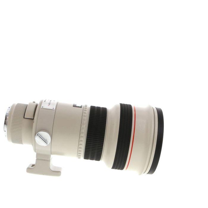 Canon 300mm f/2.8 L USM EF-Mount Lens {Gel}