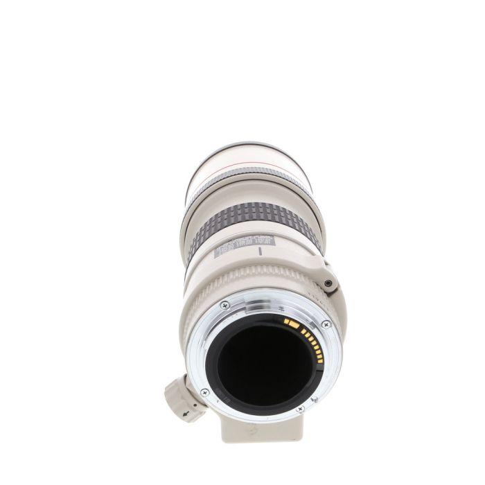 Canon 300mm f/4 L USM EF-Mount Lens {77}