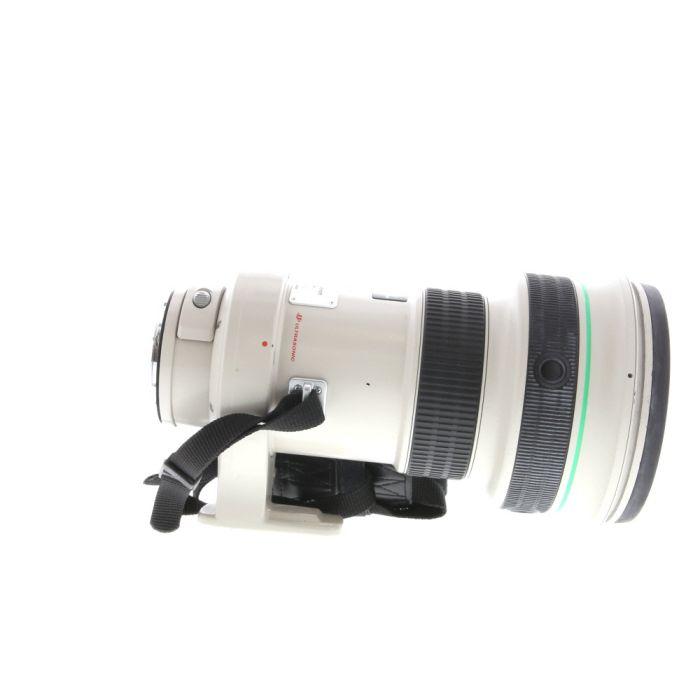 Canon 400mm f/4 DO IS USM EF-Mount Lens {52 Drop-In PL-C}