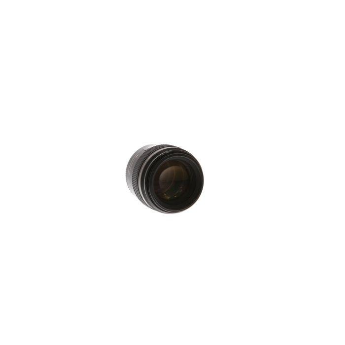 Canon 85mm f/1.8 USM EF-Mount Lens {58}