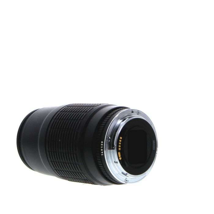 Canon 100-200mm f/4.5 A EF Mount Lens {58}