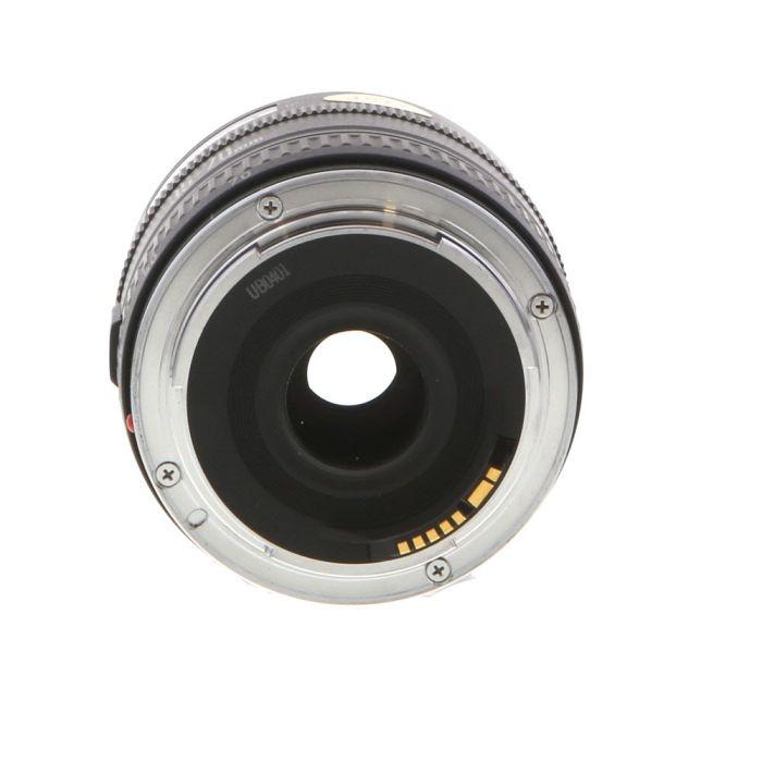 Canon 35-70mm f/3.5-4.5 Metal EF Mount Lens {52}