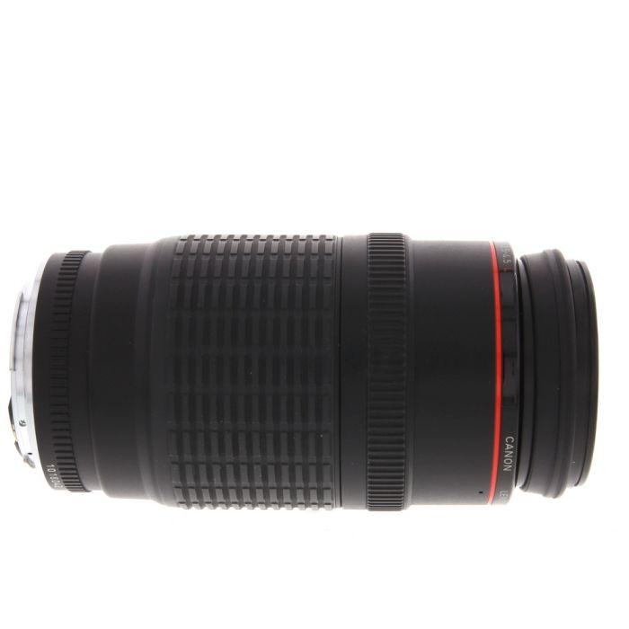 Canon 50-200mm f/3.5-4.5 L EF-Mount Lens {58}
