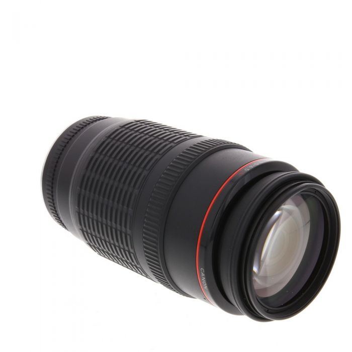 Canon 50-200mm f/3.5-4.5 L EF Mount Lens {58}