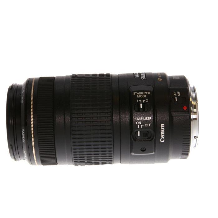 Canon 70-300mm f/4-5.6 IS USM EF Mount Lens {58}