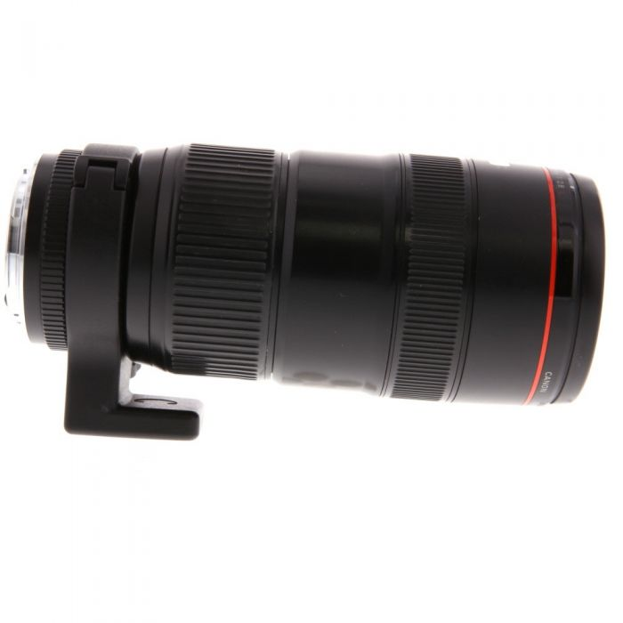 Canon 80-200mm f/2.8 L EF Mount Lens {72}