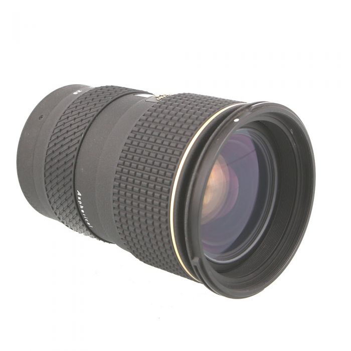 Tokina 28-80mm F/2.8 AT-X Pro Aspherical Lens For Canon EF Mount {77}