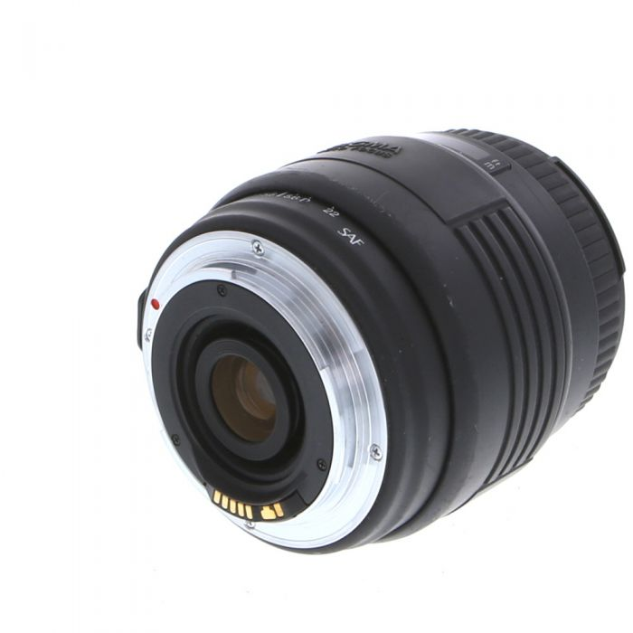 Sigma 70-210mm F/4-5.6 APO UC Lens For Canon EF Mount {52}