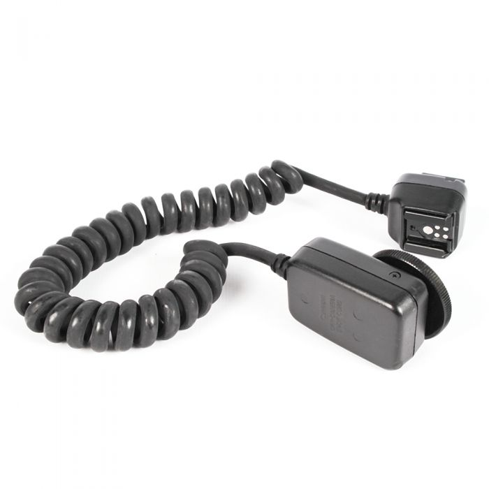 Canon Off Camera Shoe Cord