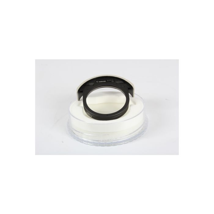 Canon Screw Filter Holder (52 Drop-In) (For IS Lenses)