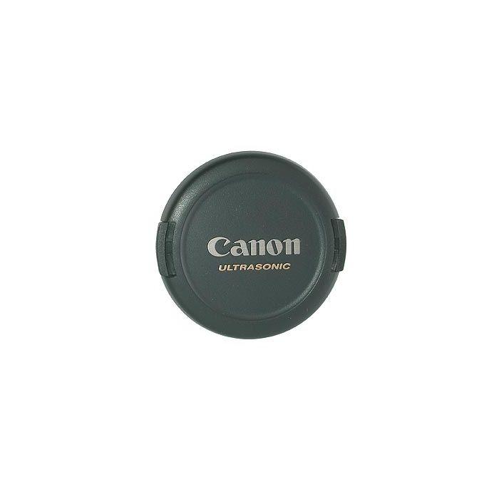 Canon 52mm USM Front Lens Cap