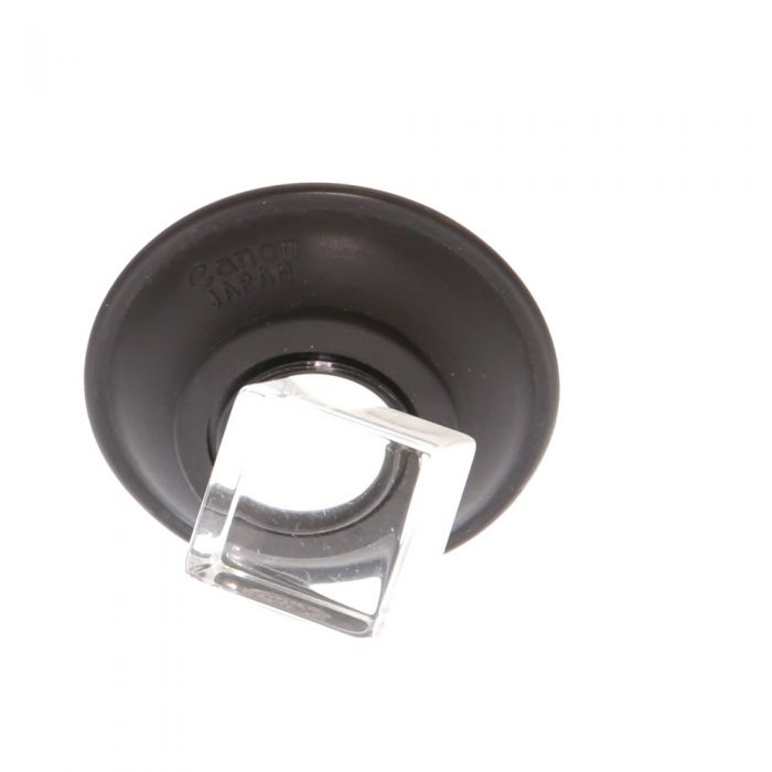 Canon Eyecup Rubber Round 3R (F1 All Styles)