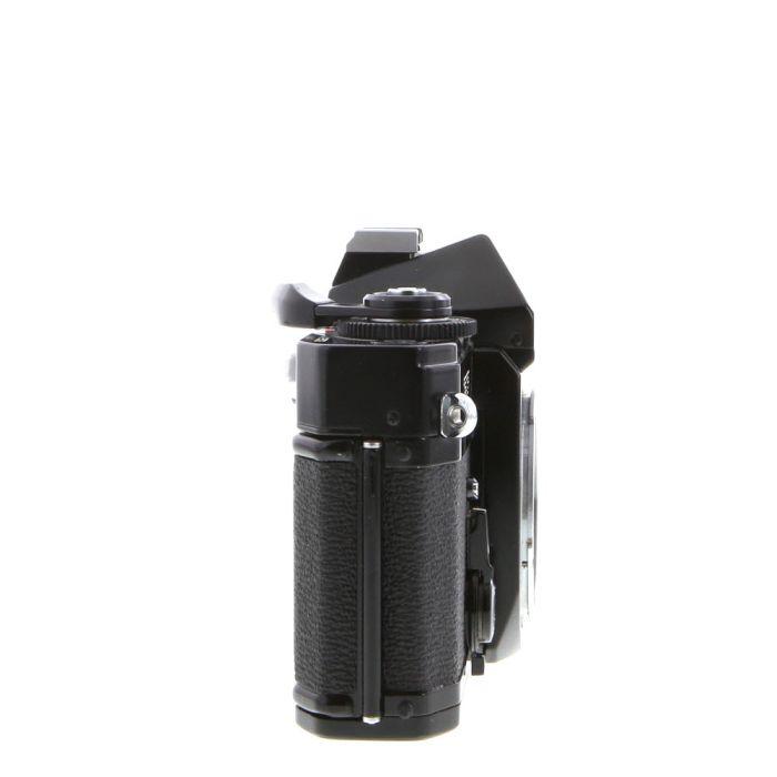 Canon EF 35mm Camera Body