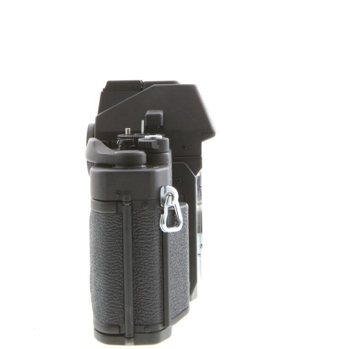 Canon F-1N Latest 35mm Camera Body