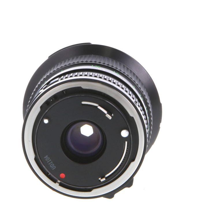 Canon 20mm F/2.8 FD Mount Lens {72}