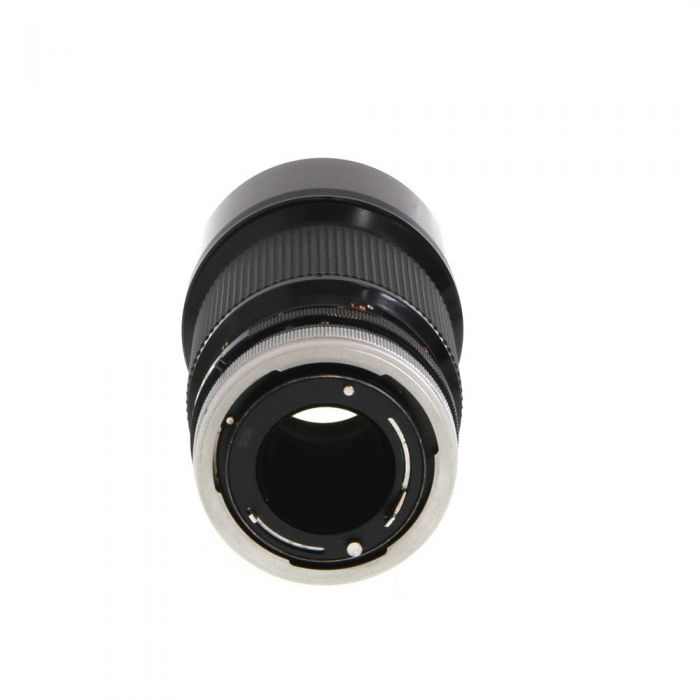 Canon 200mm F/2.8 SSC Breech Lock FD Mount Lens {72}