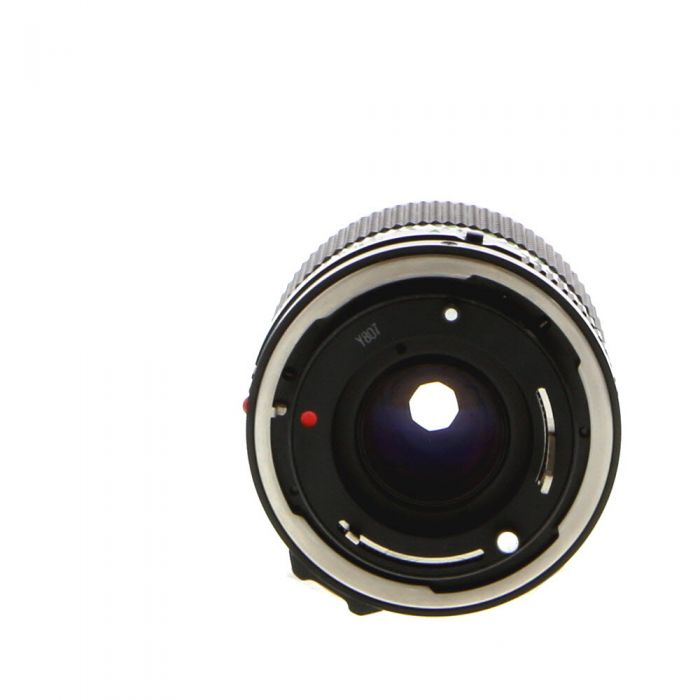 Canon 24mm f/2 FD Mount Lens {52}