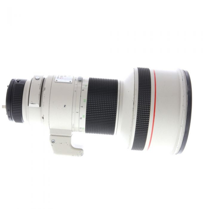 Canon 300mm F/2.8 L FD Mount Lens {48 Drop-In}