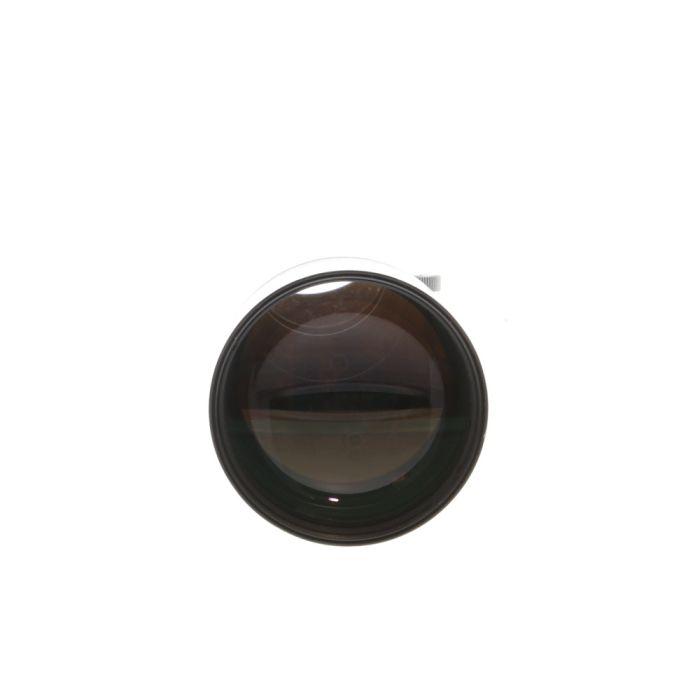 Canon 300mm f/2.8 SSC Fluorite Breech Lock FD Mount Lens with Tripod Mount, Built in Hood {Drop-In Filter}