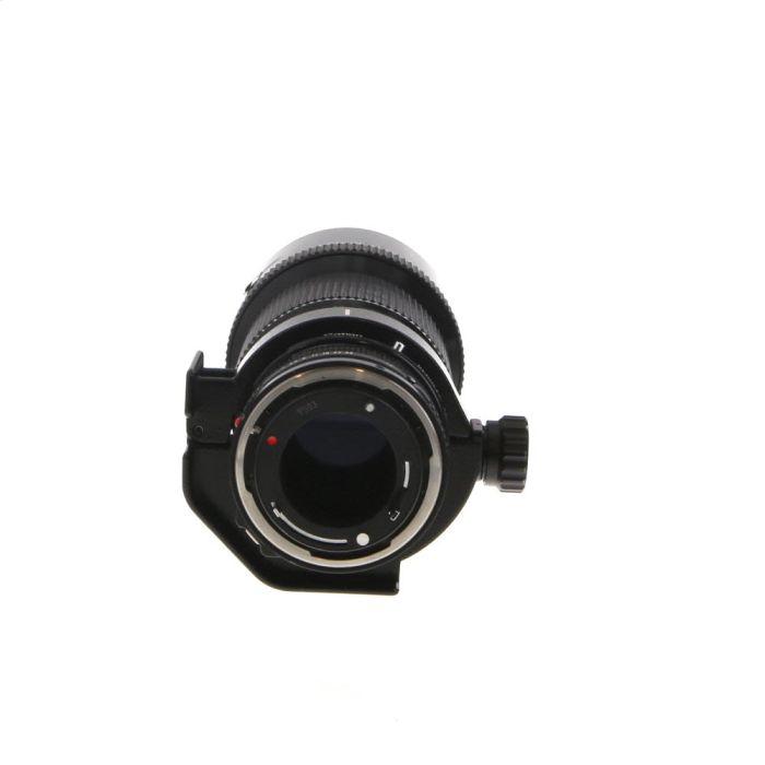 Canon 300mm F/4 FD Mount Lens {34 Drop-In}