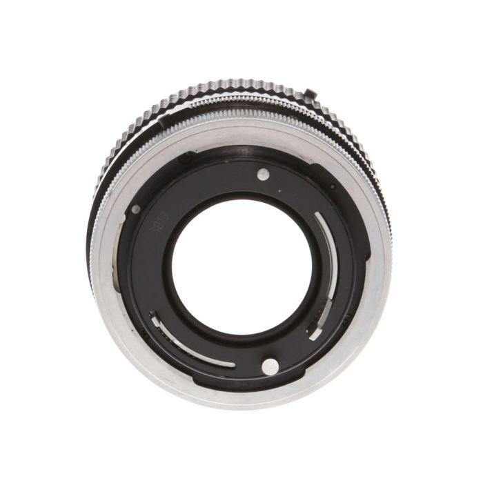 Canon 50mm F/1.4 SSC Breech Lock FD Mount Lens {55}