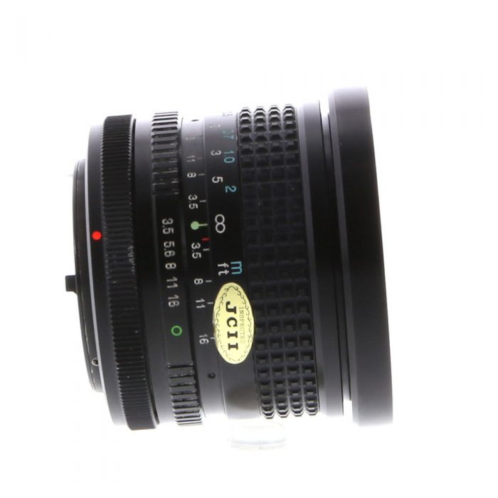 Tokina 17mm F/3.5 RMC Lens For Canon Manual Focus {67}
