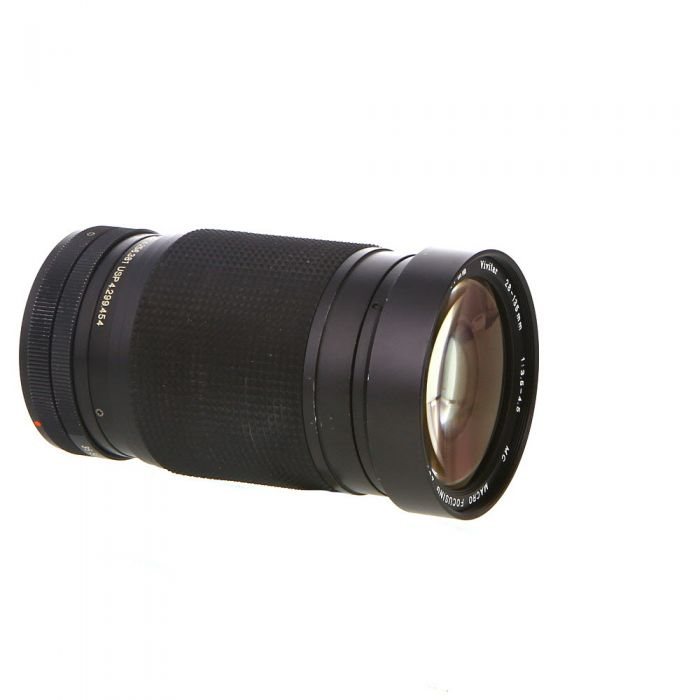 Vivitar 28-135mm F/3.5-4.5 Macro Breech Lock FD Mount Lens {67}