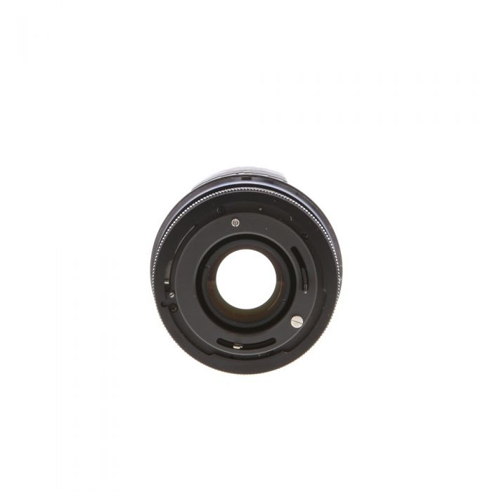 Vivitar 70-210mm F/2.8-4 Series 1 VMC Macro Breech Lock FD Mount Lens {58}