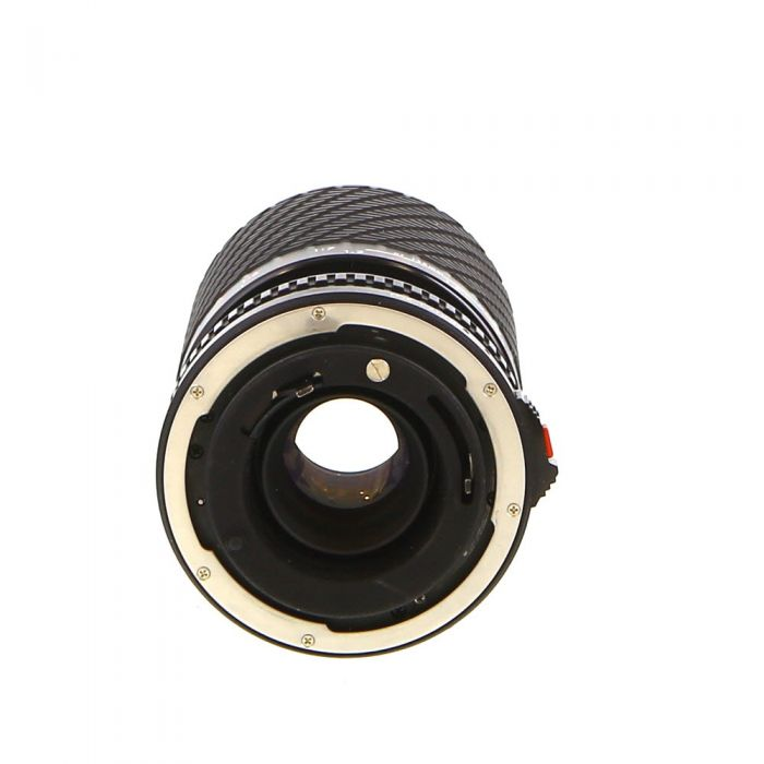 Sigma 35-135mm F/3.5-4.5 Macro Breech Lock FD Mount Lens {55}