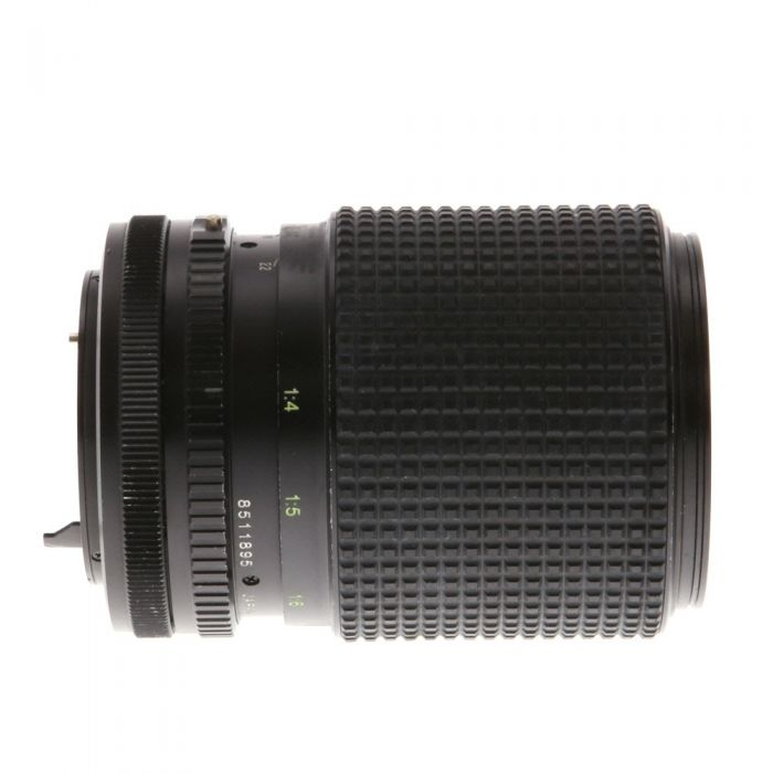 Tokina 35-105mm F/3.5-4.5 RMC Macro Breech Lock FD Mount Lens {55}
