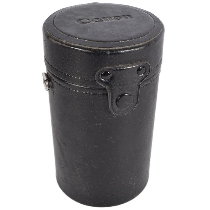 Canon LH-C16 35-105 F/3.5 Lens Case