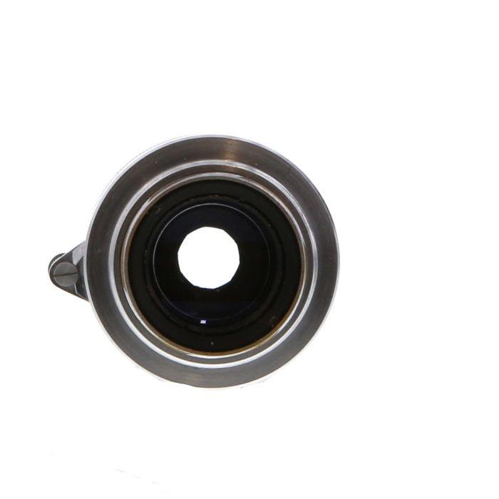 Canon 50mm F/1.8 Chrome Lens For Rangefinder Cameras {40}