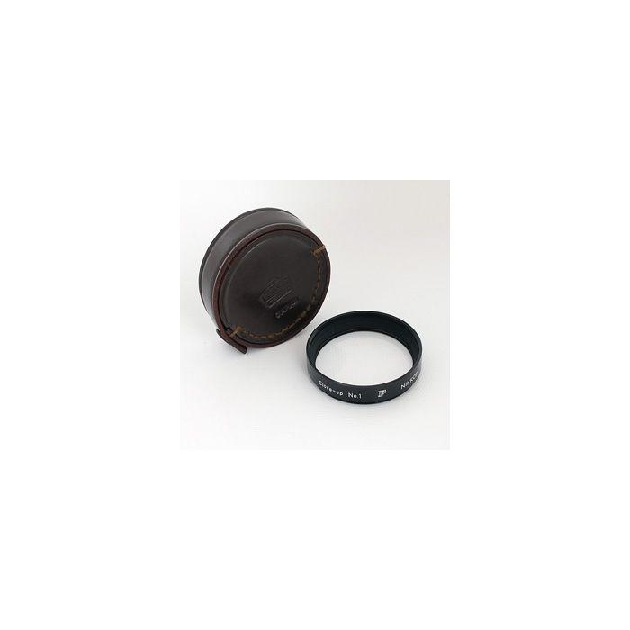 Nikon 52mm Close-Up Lens Filter #1