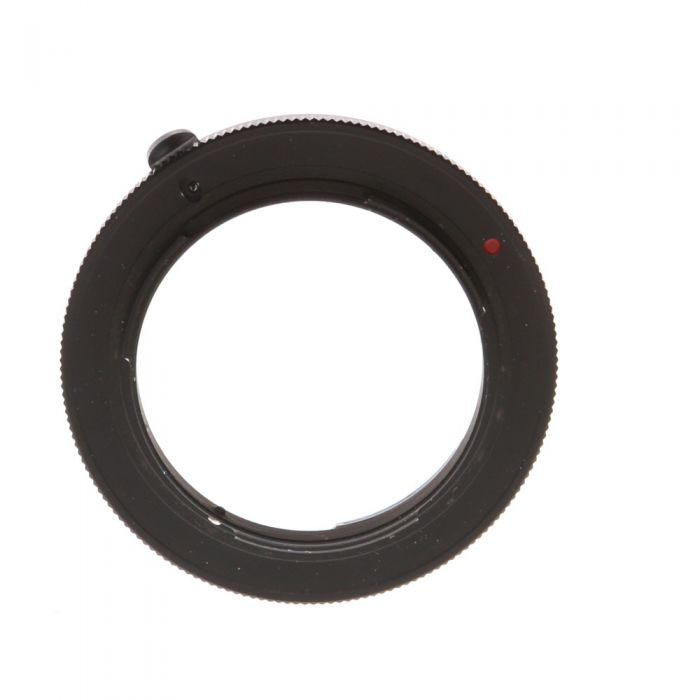 FotodioX Adapter Olympus OM to Nikon F
