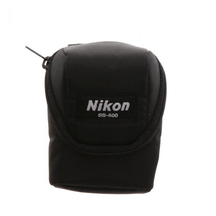 Nikon SS400 Case (for SB-400 Speedlight Flash)