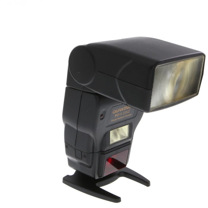 Quantaray PZ-1 DSZ Flash For Nikon